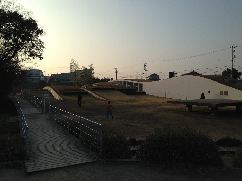 半田市 新美南吉記念館
