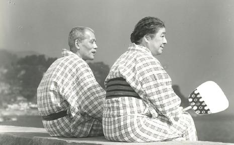 「東京物語」のこと