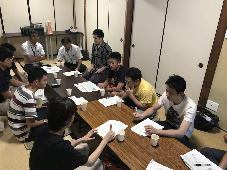 亀崎仲町通りのまちづくり 作業部会