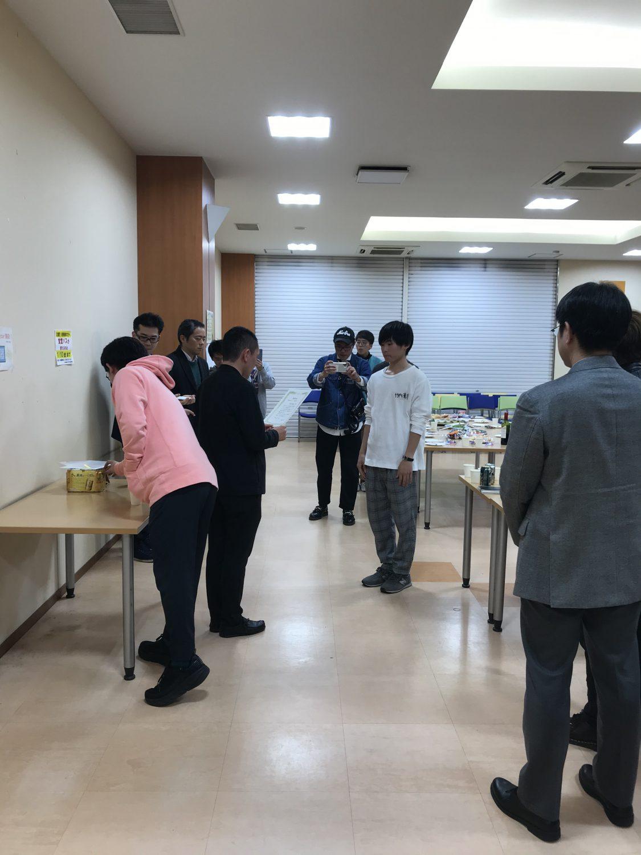 日本福祉大 学内自主コンペ ゲスト審査