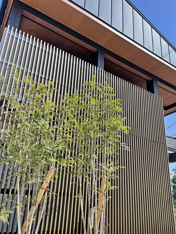 知多市内の新築住宅 竣工写真